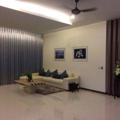 Отель The Regent Private Pool Villa Phuket интерьер отеля фото 2