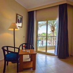 Отель Hawaii Riviera Aqua Park Resort Египет, Хургада - 14 отзывов об отеле, цены и фото номеров - забронировать отель Hawaii Riviera Aqua Park Resort онлайн комната для гостей фото 3