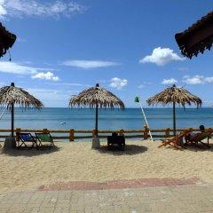 Отель Prukrom Guesthouse Ланта пляж
