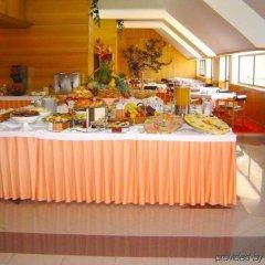 Hotel Alif Campo Pequeno питание
