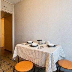 Отель Flats of Moscow Flat Generala Belova 49 Москва в номере фото 2