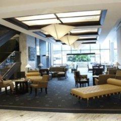Eurobuilding Hotel and Suites гостиничный бар