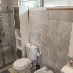 Отель TAHITI - Poeheivai Beach Французская Полинезия, Папеэте - отзывы, цены и фото номеров - забронировать отель TAHITI - Poeheivai Beach онлайн ванная
