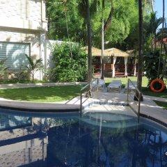 Vacation Hotel Cebu детские мероприятия