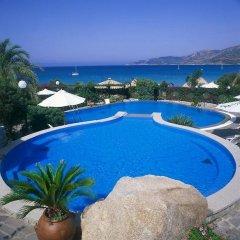 Отель Stella Maris бассейн фото 3