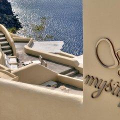 Mystique, a Luxury Collection Hotel, Santorini фото 6