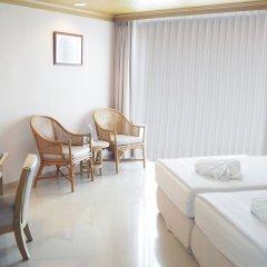 Отель City Beach Resort комната для гостей фото 5