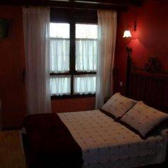 Отель Casa de Labranza Ria de Castellanos Испания, Арнуэро - отзывы, цены и фото номеров - забронировать отель Casa de Labranza Ria de Castellanos онлайн комната для гостей