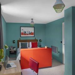 Отель Church Street by Supercity Aparthotels комната для гостей фото 4