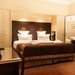 Saint James Albany Paris Hotel-Spa 4* Стандартный номер с различными типами кроватей фото 15