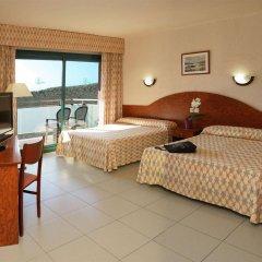 Отель Fenals Garden комната для гостей фото 2
