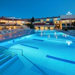 Отель Valamar Argosy бассейн