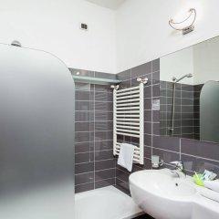 Hotel Cristallo ванная фото 2