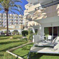 Отель Sol Lunamar Apartamentos - Adults Only фото 2