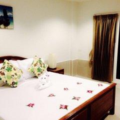 Отель Siray House комната для гостей фото 4