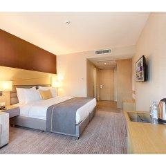 Kordon Hotel Cankaya комната для гостей фото 4