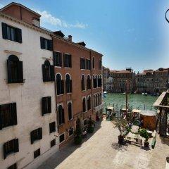 Отель Ve.N.I.Ce Cera Palazzo Grimani Венеция балкон