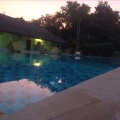 Отель Diamond Home Resort Таиланд, Краби - отзывы, цены и фото номеров - забронировать отель Diamond Home Resort онлайн бассейн фото 3