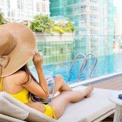 Отель ibis Styles Nha Trang Вьетнам, Нячанг - отзывы, цены и фото номеров - забронировать отель ibis Styles Nha Trang онлайн с домашними животными