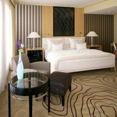 Отель Le Méridien Munich Германия, Мюнхен - 3 отзыва об отеле, цены и фото номеров - забронировать отель Le Méridien Munich онлайн комната для гостей фото 5