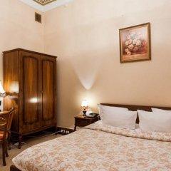 Легендарный Отель Советский 4* Стандартный номер двуспальная кровать фото 18