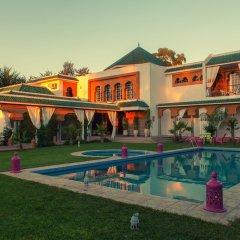 Отель Villa Des Ambassadors Марокко, Рабат - отзывы, цены и фото номеров - забронировать отель Villa Des Ambassadors онлайн детские мероприятия фото 2