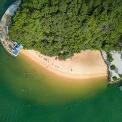Отель Heritage Line - Jasmine Cruise пляж
