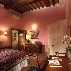 Отель Antica Dimora Firenze развлечения