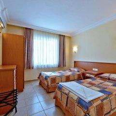 Отель Green Garden Suite комната для гостей фото 4