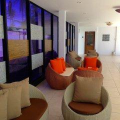Отель Suwan Driving Range and Resort интерьер отеля фото 2