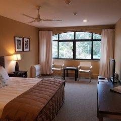 Quality Hotel Oceans Tutukaka комната для гостей фото 2