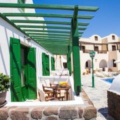 Отель Mathios Village Греция, Остров Санторини - отзывы, цены и фото номеров - забронировать отель Mathios Village онлайн