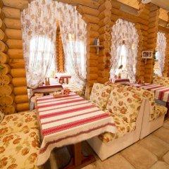 Гостиница Белый Пляж сауна