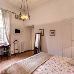 Отель A Casa Di Giorgia комната для гостей