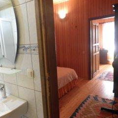 Kibala Hotel ванная