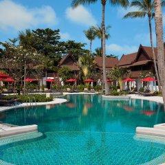 Отель Amari Koh Samui бассейн