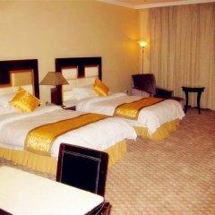 Отель Super Garden Тяньцзинь комната для гостей фото 3