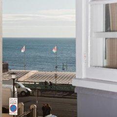 Отель Guest And The City пляж