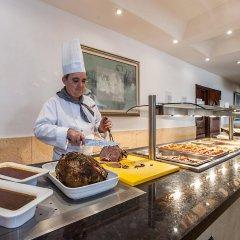 Отель FERGUS Style Tobago питание