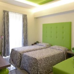 Отель Sempione Италия, Милан - отзывы, цены и фото номеров - забронировать отель Sempione онлайн комната для гостей фото 2