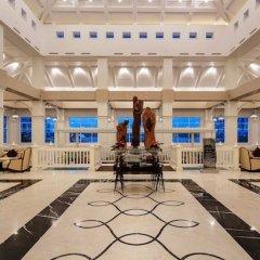 Titanic Deluxe Golf Belek Турция, Белек - 8 отзывов об отеле, цены и фото номеров - забронировать отель Titanic Deluxe Golf Belek онлайн фото 11
