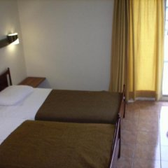 Claridge Hotel комната для гостей фото 9