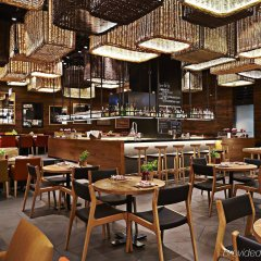 Отель Kempinski Mall Of The Emirates питание фото 2