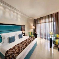 Отель The Ajman Palace комната для гостей фото 4