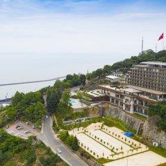 Radisson Blu Hotel Trabzon пляж
