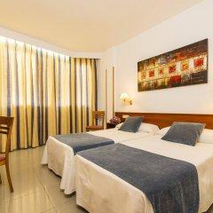 Отель Marsol Испания, Льорет-де-Мар - 1 отзыв об отеле, цены и фото номеров - забронировать отель Marsol онлайн комната для гостей фото 3