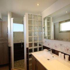 Отель Nice Booking - Berlioz - Toit Terrasse ванная