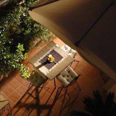 Hotel Alpi Рим развлечения