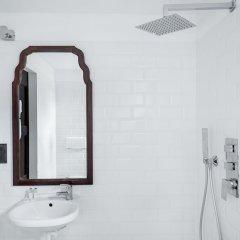 Отель Szarotka ванная фото 2