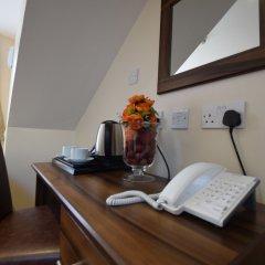 Отель Lucky 8 Лондон удобства в номере